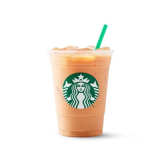 Starbucks Teavana Pumpkin Spice Chai Latte