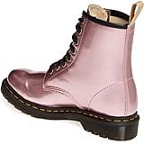 Dr. Martens 1460 Chrome Boots<