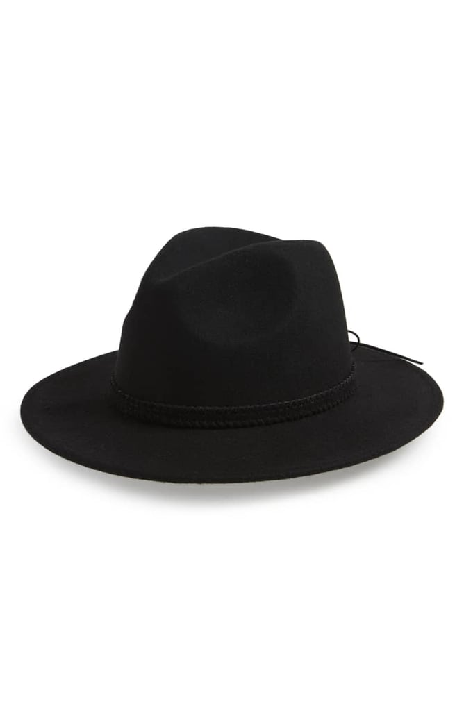 Treasure & Bond Felt Panama Hat