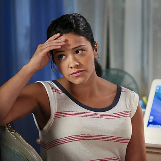 Jane the Virgin Quote GIFs