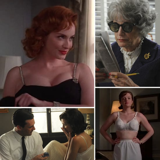 Refresher: The 10 Most Surprising Moments From Mad Men Season 4