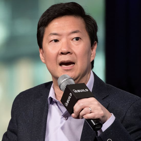 Ken Jeong Gives $50,000 to Atlanta Shooting Victim Families