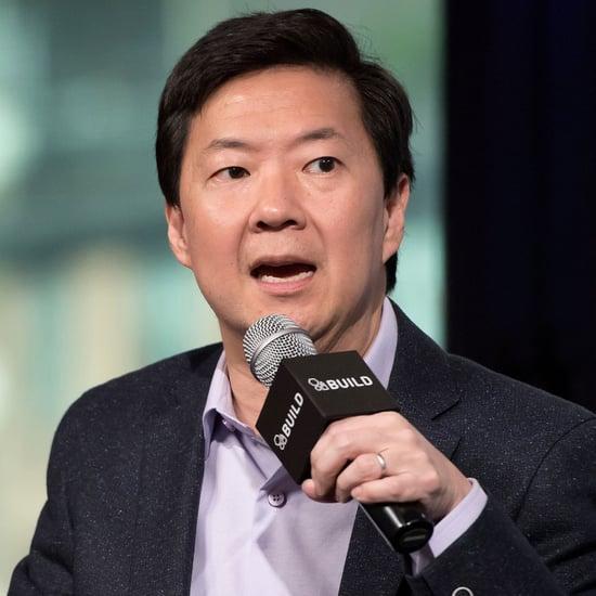 Ken Jeong Gives $50,000 to Atlanta Shooting Victim Families