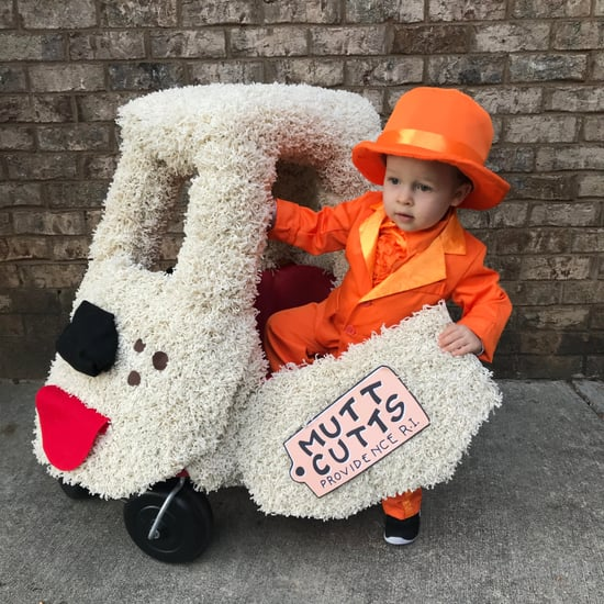 Toddler Halloween Costume Ideas 2018