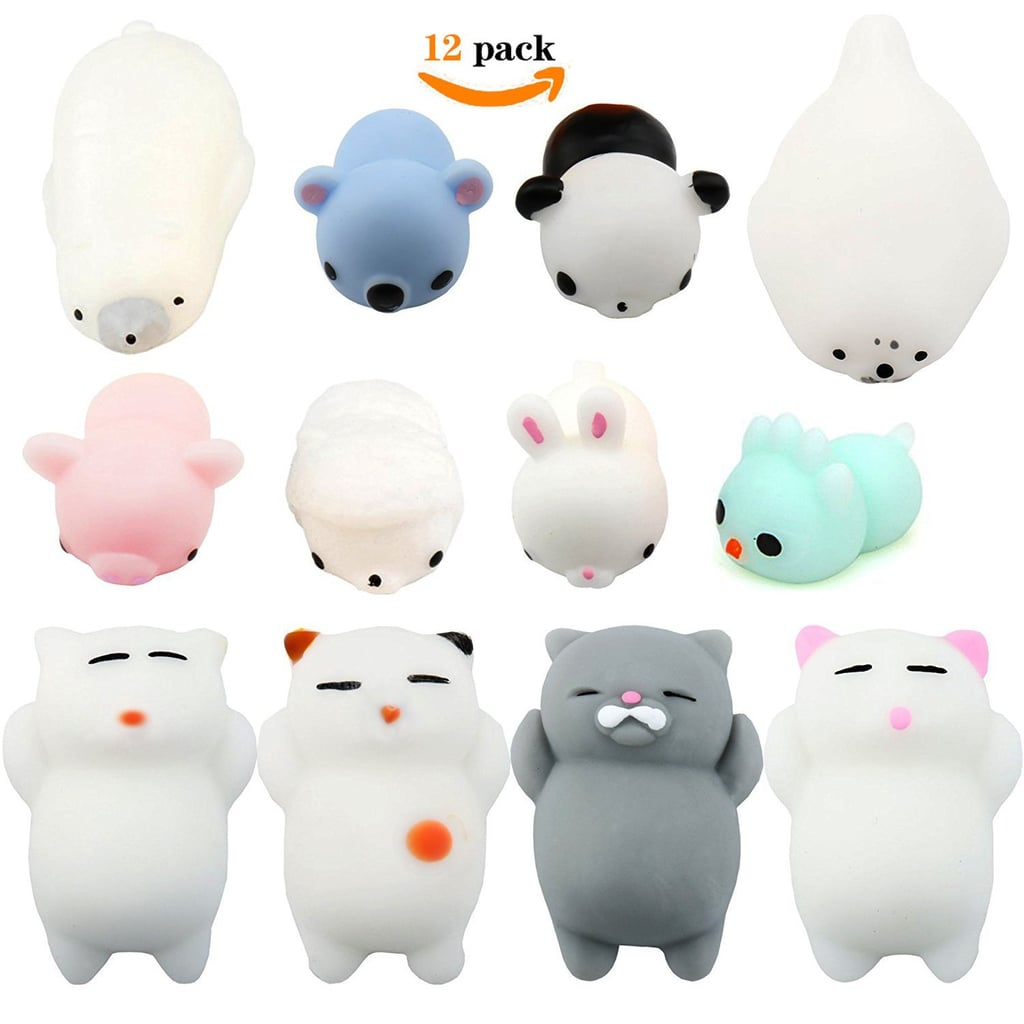 Kyson Slow Soft Rising Squishy Toys Variety Pack ($12 for pack of 12)