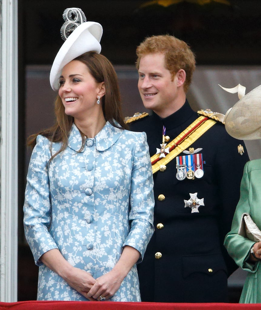 But Whatever She Wears, We Know Kate Will Look Incredibly Chic