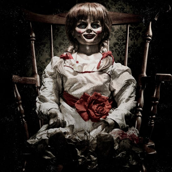 What Is Annabelle Comes Home About?
