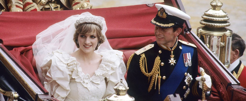 Princess Diana Called Prince Charles by the Wrong Name at Their Wedding