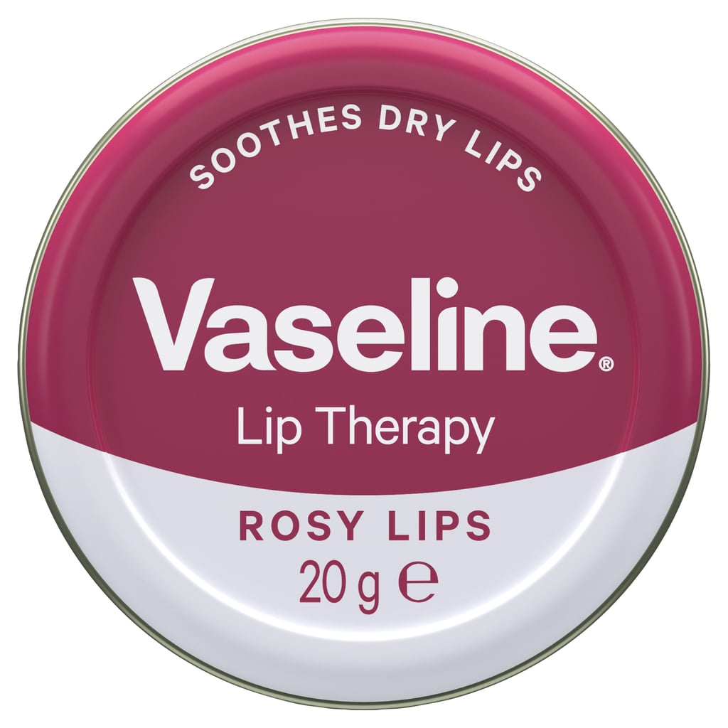 There's literally nothing worse than dry, cracked and painful lips, which is why Vaseline's Lip Therapy is a cult classic that can do no wrong. It's so beneficial to have a little tub with you at all times, particularly during springtime, when allergy season invites some unwanted skin reactions. The Rosy Lips tin's pink tint can also provide a little extra pop of colour for both your lips and your cheeks. (Side note: we're giving away a trip to Byron Bay for two, as well as a bunch of spa vouchers, in partnership with Vaseline. All details about entering are at the end of the article.) Vaseline Petroleum Jelly Lip Balm Tin Rosy Lips ($4.99)