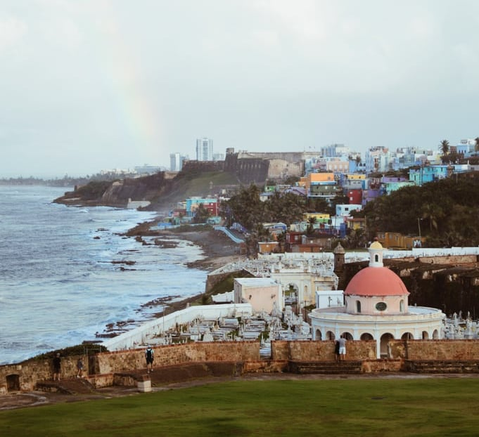 Puerto Rico Travel Guide After Hurricane Maria