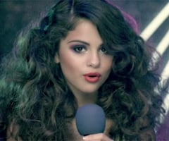 "Watch a Preview of Selena Gomez's Music Video For ""Love You Like a Love Song"""
