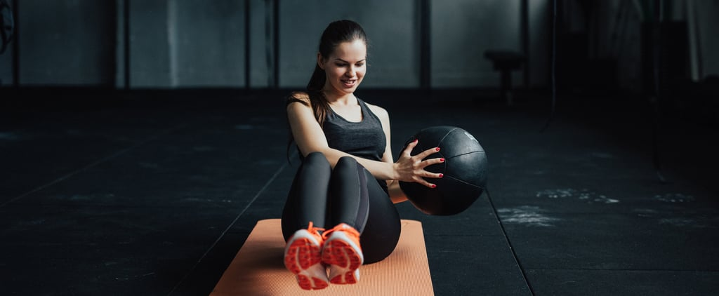 Medicine Ball Workout Videos From YouTube