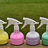 Make Chalk Spray