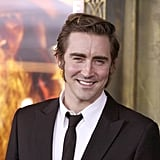 Lee Pace as Star-Lord