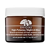 Origins High Potency Night-A-Mins Mineral-Enriched Cream