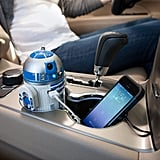 R2-D2 USB Car Charger ($40)
