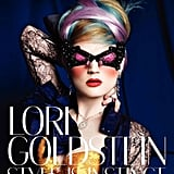 I'm a sucker for a coffee-table book — especially one about fashion. Lori Goldstein, Style Is Instinct ($50) is about to make my coffee table the chicest spot in my house.  — RK