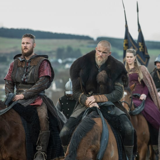 Is Vikings Cancelled?