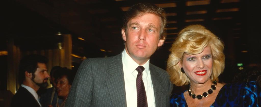 Donald Trump Unreleased Documentary