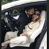 Raven-Symoné and Miranda Maday's Wedding Pictures