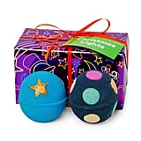 Lush Christmas Lights Gift Set