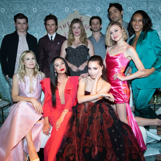 Pictures of The Perfectionists Cast Together