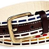 Paul Smith Thread Stitch Belt