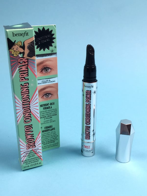 BROWVO! Conditioning Primer