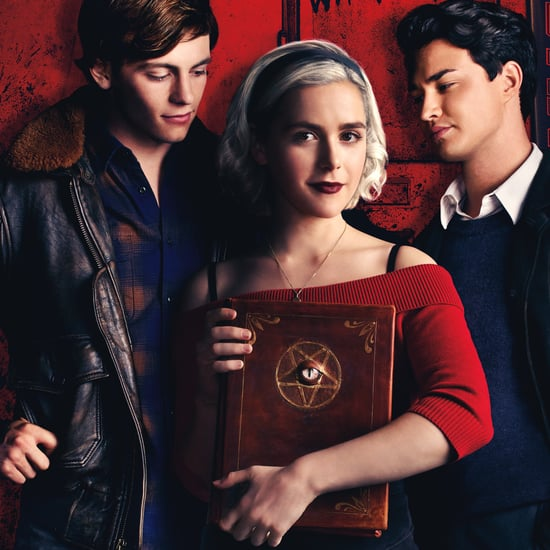 Funny Memes Tweets About Chilling Adventures Sabrina Part 2