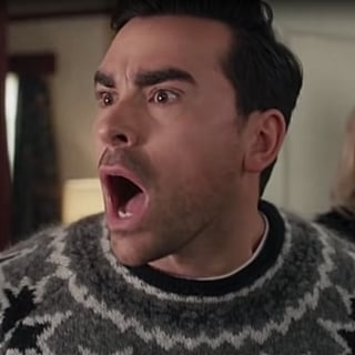Please Enjoy Nearly 3 Straight Minutes of David From Schitt's Creek Saying