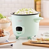 Dash 2 Cup Mini Rice Cooker