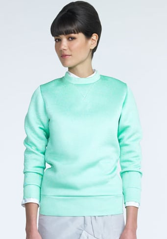 Marc Jacobs Ponte Knit Sweater ($995)