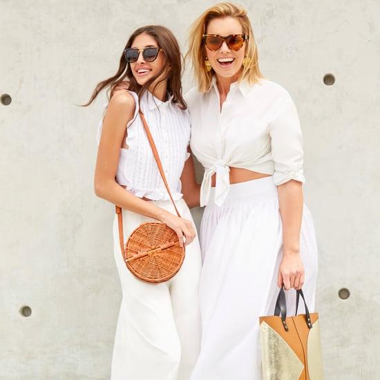Fashion Habits of 20-Somethings