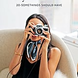 Fashion Habits of 20-Somethings