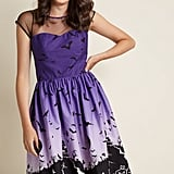 Hell Bunny Fit and Flare Dress