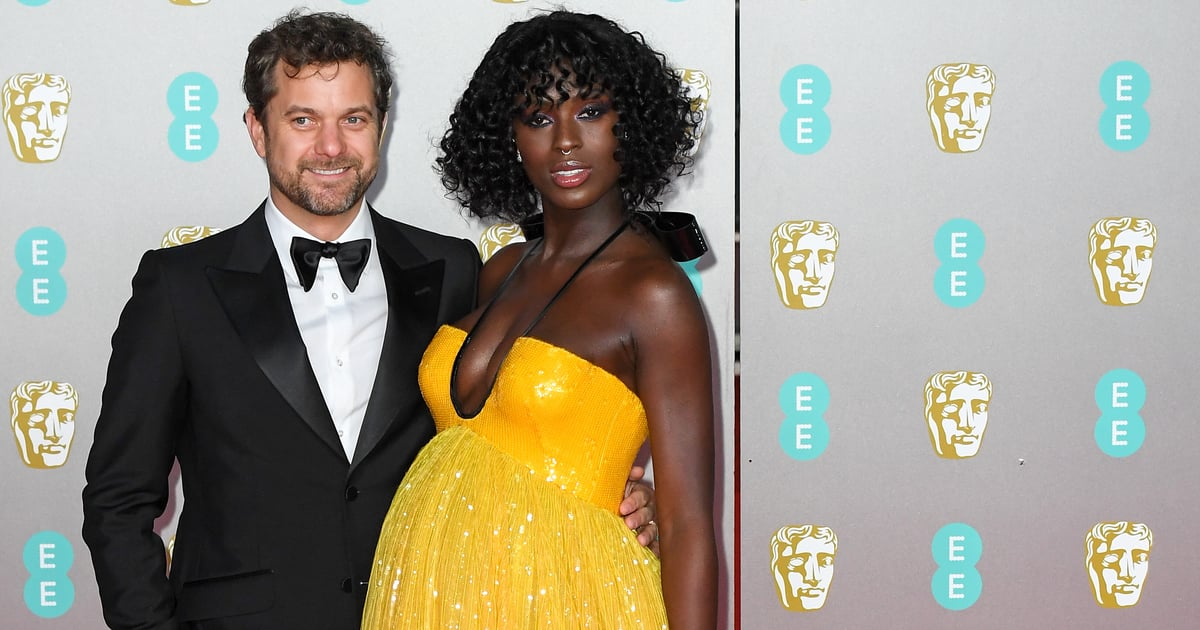 """Jodie Turner-Smith Explains the """"Sacred Process"""" of Her Home Birth That Lasted 4 Days"""