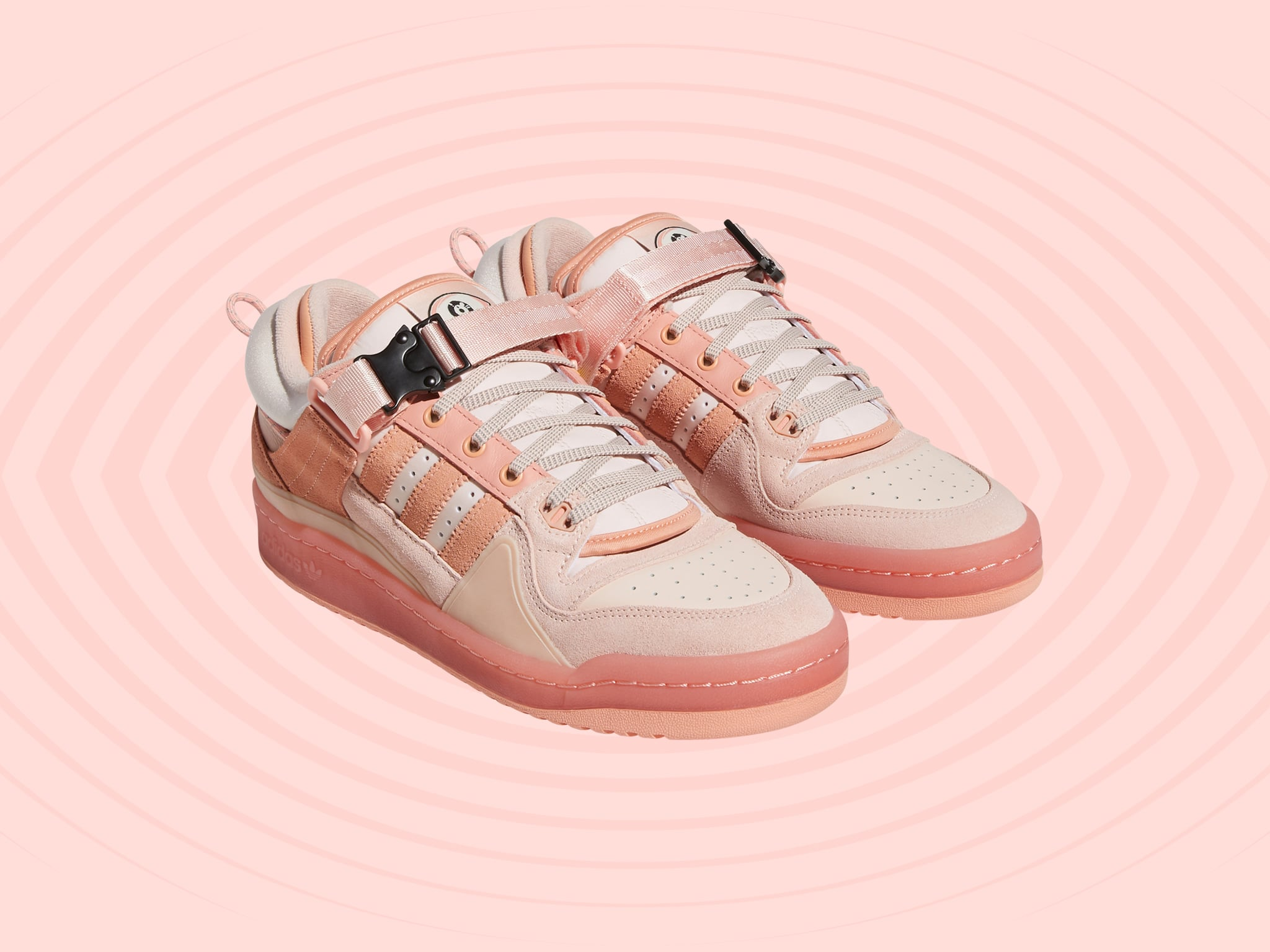 How to Buy Bad Bunny and Adidas's Easter Egg Sneakers | POPSUGAR ...