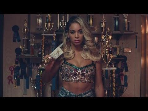 """""""Pretty Hurts"""" — Beyoncé"""