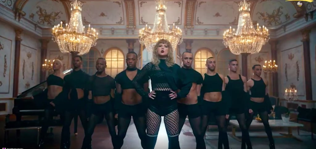 "Taylor Swift Video Comparisons to ""Formation"""