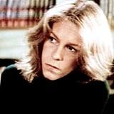 Laurie's Demeanour