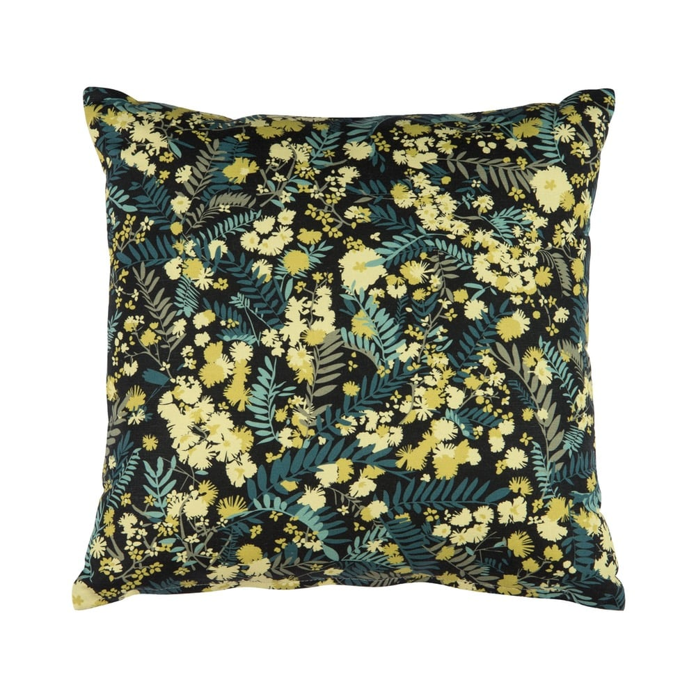 Cool Floral Cushion Buys 2017 Popsugar Home Australia