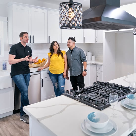 "Tarek El Moussa ""Flipping 101"" HGTV Trailer"