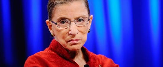 Ruth Bader Ginsburg Hot Sauce
