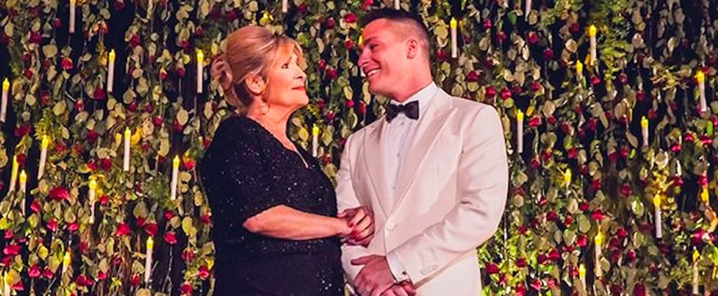 Colton Haynes's Mom Dies