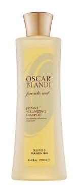 Monday Giveaway! Oscar Blandi Pronto Wet Instant Volumizing Shampoo