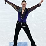 """The """"Riverdance"""" Figure Skater Just Delivered Another Epic Routine"""