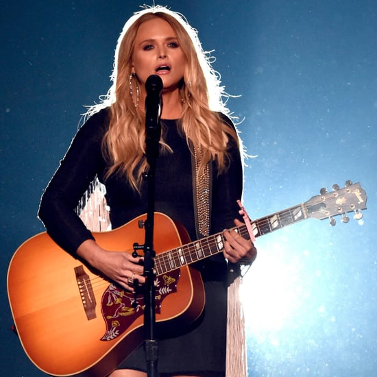 Miranda Lambert's Performance at the 2017 ACM Awards