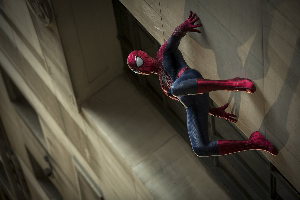 The Amazing Spider Man 2 Movie Pictures