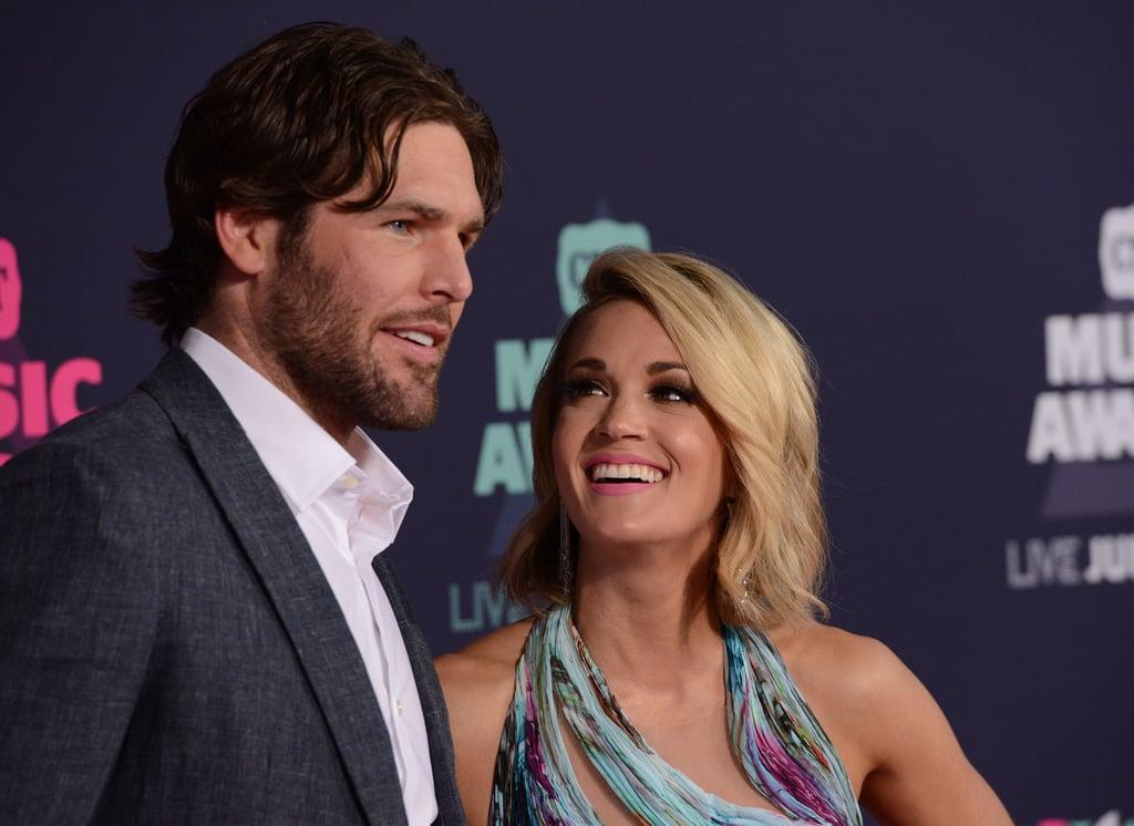 dating Carrie Underwood dating site brukernavn råd