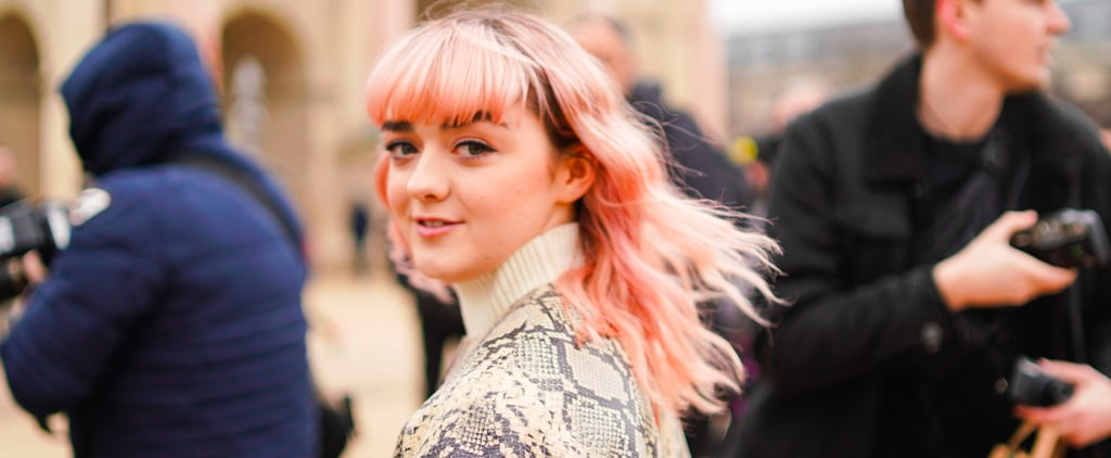 What Will Maisie Williams Be in After Game of Thrones?